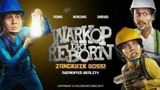 Cara download Film WARKOP DKI REBORN PART 2 Full movie