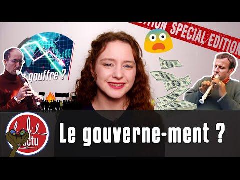 «RETRAIT» DE L'ÂGE PIVOT = FAKE NEWS ?! (ET IL Y A PIRE !) 😱