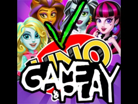 Gameplay UNO & Friends Di Android