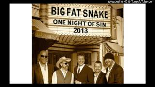 Watch Big Fat Snake A Love So Beautiful video