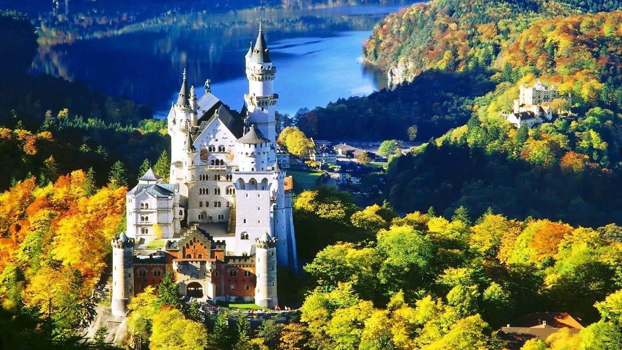Schwanstein Schloss