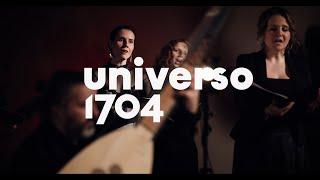 Universo 1704 | Responsoria Part I | Official Teaser