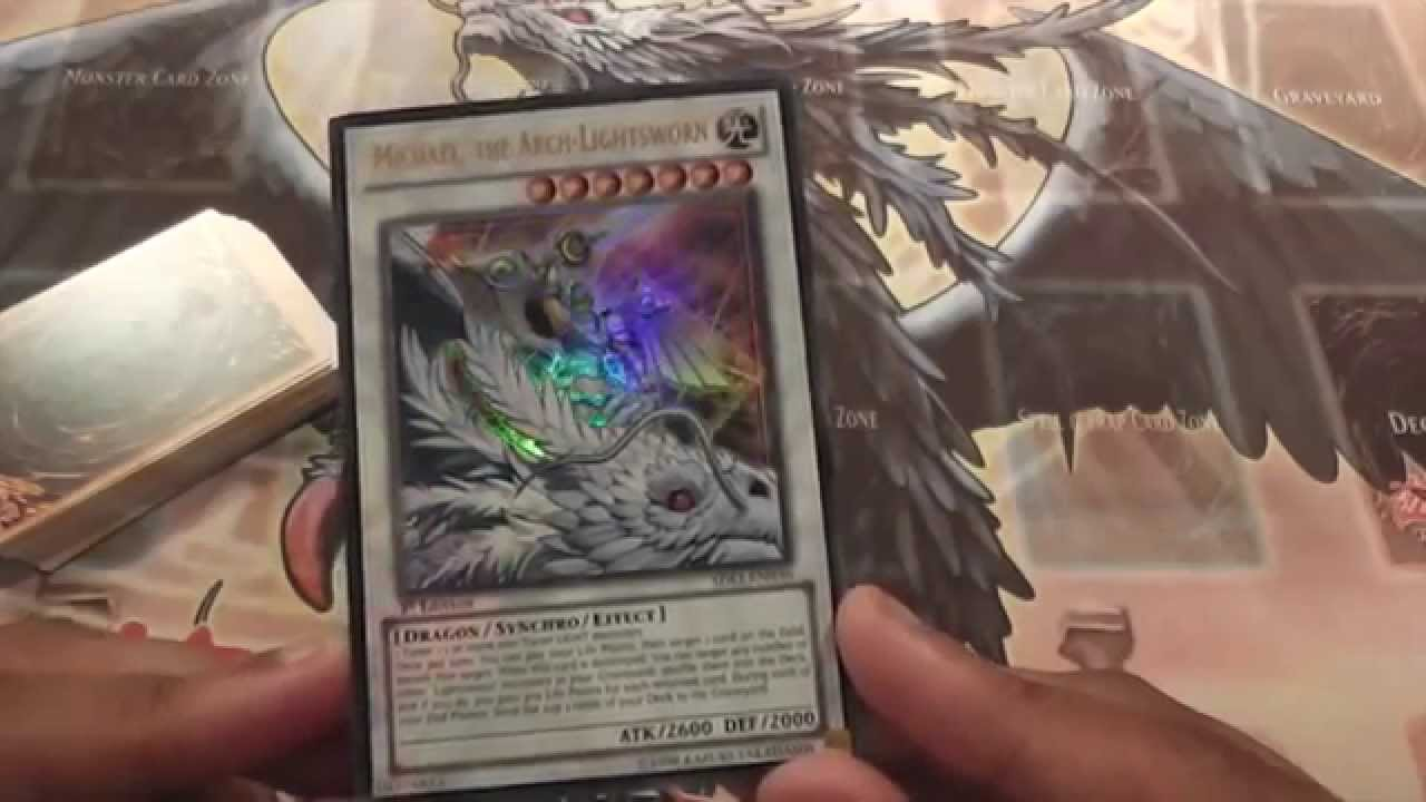 Yugioh realm of light structure deck opening tcg english youtube yugioh realm of light structure deck opening tcg english mozeypictures Images