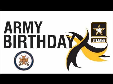 army birthday 2017 UMA Army Birthday 2017   YouTube army birthday 2017