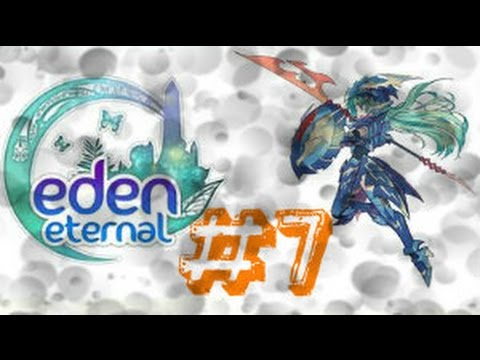 [White] Eden Eternal #7 Speed-rec(Aven est Monts-Arides)
