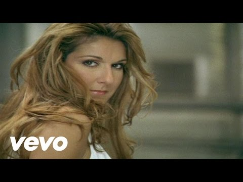 Céline Dion - You And I (PROMOTIONAL VIDEO - Air Canada logo blurred out)