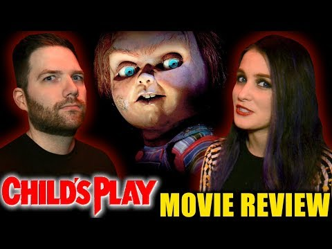 Download Youtube: Child's Play - Movie Review