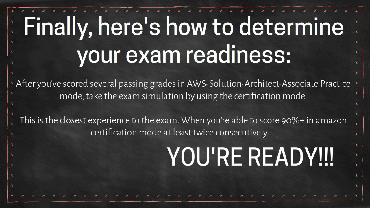 Latest Aws Solution Architect Associate Exam Dumps With Practice