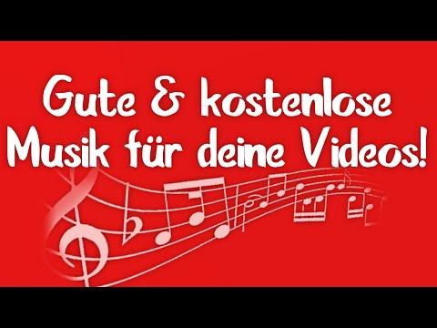 Gute & kostenlose Musik für deine Videos! | JFrames | Copyrightfree!