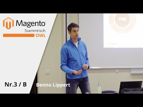 To Pim or not to Pim - Magento
