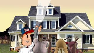 Protect your home from pests with American Pest Solutions thumbnail