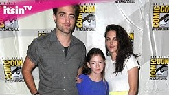 """Jahre später: Das wurde aus den """"Twilight""""-Stars"""