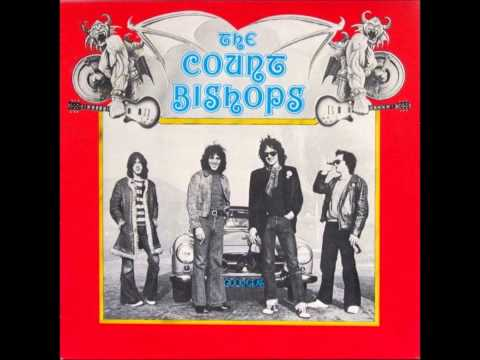 The Count Bishops - Dear Dad - 1977
