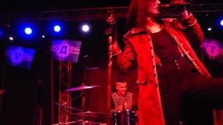 Avatar Murderer(Live 10/2/14)