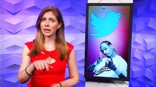 CNET Update - Twitter CEO steps down, Snoop Dogg steps up