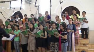 Lời Ca Nguyện Cầu (T/G Vũ Di) - Gloria Tan Dinh