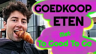 To Good To Go - Ontbijt Postillion Hotels Bunnik