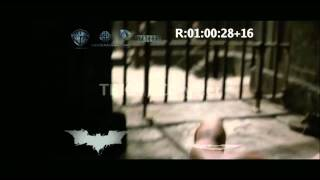 The Dark Knight Rises Teaser - Imported from Gotham City