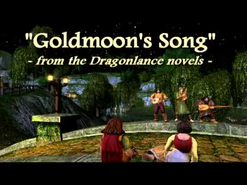 Goldmoon's Song