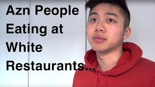 5 REASON WHY EATING OUT WITH ASIAN PARENTS SUCKS | Asian American Problems