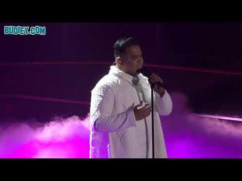 Komen Azmi Lagu SEJATI Menang Tempat Ke-2 #AJL32
