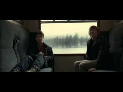 Ron Weasley's 'Bloody Hell' Moments