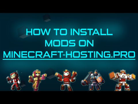 Minecraft-hosting pro : Follow our tutorials and learn how