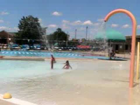 Kennedy Pool Trenton