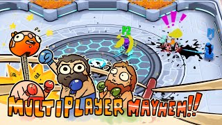Multiplayer Mayhem Season 2 - Blade Ballet