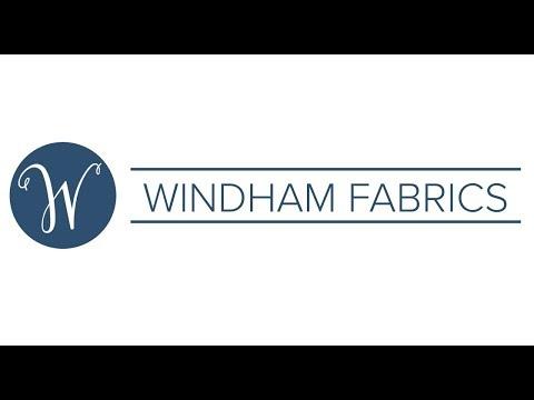 Windham Fabrics April 2018 New Releases