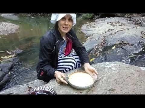 Torta de Tofu