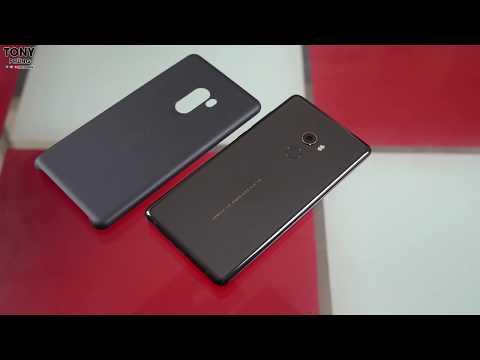 Xiaomi Mi Mix 2 - Đẹp thôi là chưa đủ!