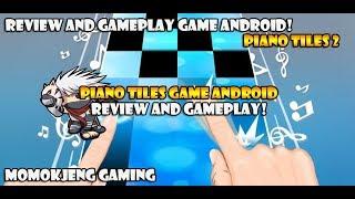 KEK GUITAR HERO!!! MAIN GAME PIANO TILES 2 [ PEMULA ]   MOMOKJENG GAMING ♥