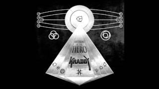 KRADDY - THE HOLY AVENGER (Extended Version)