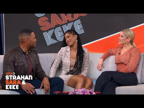 Would Keke Go On Vacation With Michael And Sara?