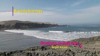 Costumbres (TV Perú) - Mi Linda Huarmey - 18/04/2017