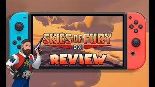 Skies of Fury Switch Review