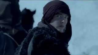 Merlin 502 Arthur's Bane Part 2 Trailer