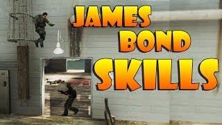 James bond csgo house cs go teamspeak