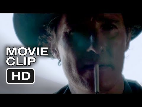 Killer Joe Cooper is listed (or ranked) 22 on the list The Best Matthew McConaughey Characters