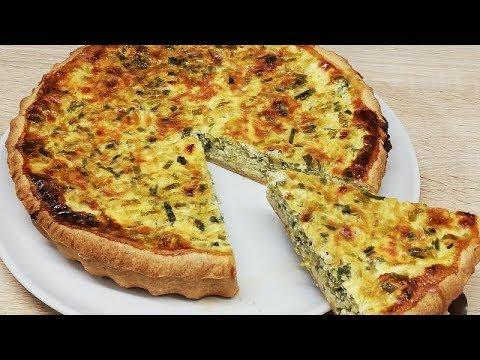 quiche-aux-poireaux-trop-facile-ramadan-(cuisine-rapide)