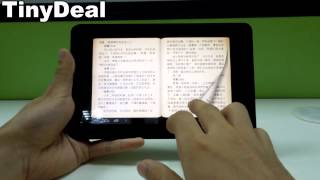 Smart Devices SmartQ K7 Tablet 64 Bit