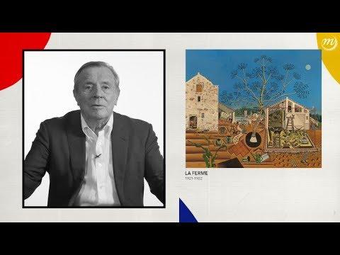 Joan Miró : l'exposition