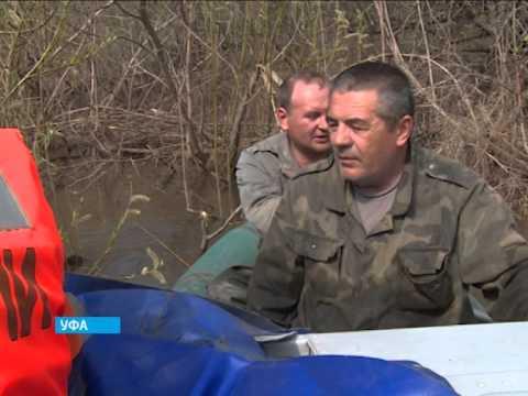 Сотрудники республиканского рыбнадзора открывают сезон охоты на браконьеров