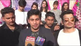 live interview on channels  trailer launch event white trap 2