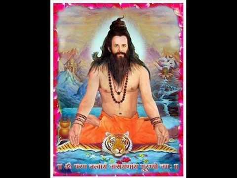 Nikhil guru Bhajan (tum Ho ganesh Bemishal)