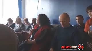 видео Депутаты Думы Партизанского городского округа подрались на заседании