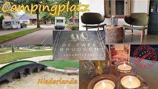 Leni & Toni CHECK: Campingplatz DE TWEE BRUGGEN | Winterswijk | Niederlande | ♥