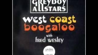 Tenor Man - Greyboy Allstars