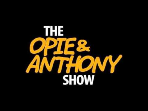 Opie and Anthony - Sam's Creepy Landlord
